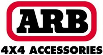ARB 4x4 Accessories - ARB 4x4 Accessories 5711212 Spare Tire Carrier Fits 90-97 Land Cruiser LX450 - Image 2