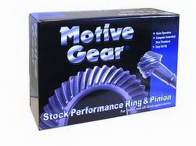 Motive Gear Performance Differential - Motive Gear Performance Differential 706930-8X Differential Ring And Pinion - Image 1