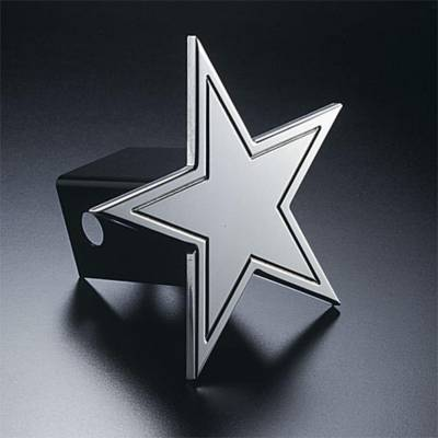 All Sales - All Sales 1004 Trailer Hitch Cover - Image 1