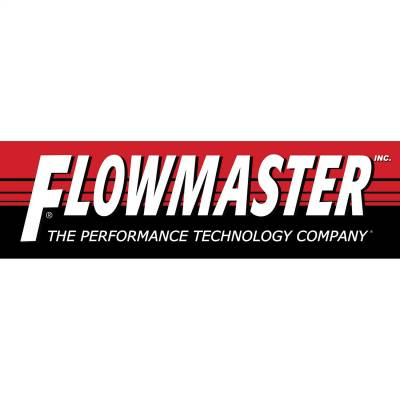 Flowmaster - Flowmaster 817542 Force II Downpipe Back Exhaust System - Image 4