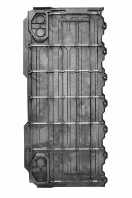 DECKED - DECKED DF3 DECKED Truck Bed Storage System Fits 04-14 F-150 - Image 3