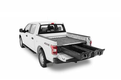 DECKED - DECKED DF3 DECKED Truck Bed Storage System Fits 04-14 F-150 - Image 4