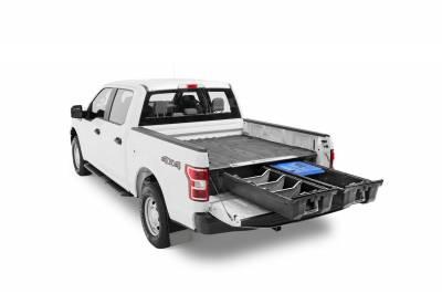 DECKED - DECKED DF3 DECKED Truck Bed Storage System Fits 04-14 F-150 - Image 5