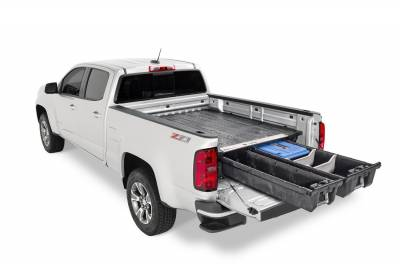DECKED - DECKED MG3 DECKED Truck Bed Storage System Fits 15-20 Canyon Colorado - Image 5