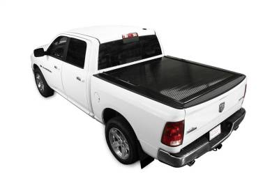 Retrax - Retrax 20245 PowertraxONE Retractable Tonneau Cover Fits 19 1500 2500 3500 - Image 1