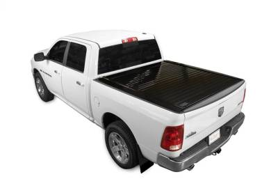 Retrax - Retrax 40245 RetraxPRO Retractable Tonneau Cover Fits 19 1500 2500 3500 - Image 2