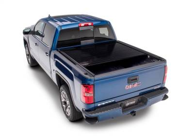 Retrax - Retrax 40245 RetraxPRO Retractable Tonneau Cover Fits 19 1500 2500 3500 - Image 3