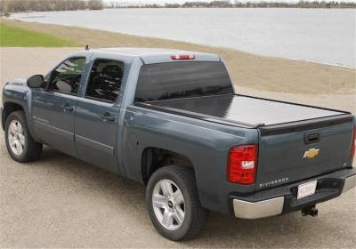 Retrax - Retrax 40245 RetraxPRO Retractable Tonneau Cover Fits 19 1500 2500 3500 - Image 6