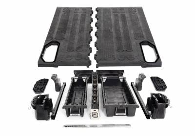 DECKED - DECKED MT6 DECKED Truck Bed Storage System Fits 05-18 Tacoma - Image 2