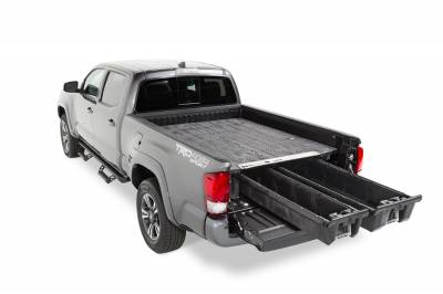 DECKED - DECKED MT6 DECKED Truck Bed Storage System Fits 05-18 Tacoma - Image 4