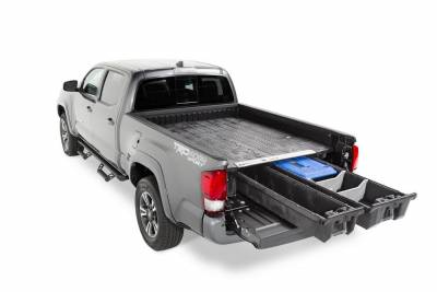 DECKED - DECKED MT6 DECKED Truck Bed Storage System Fits 05-18 Tacoma - Image 5