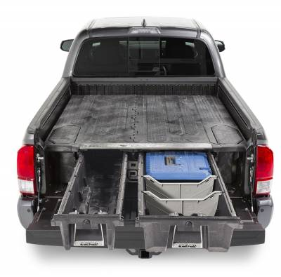 DECKED - DECKED MT6 DECKED Truck Bed Storage System Fits 05-18 Tacoma - Image 6