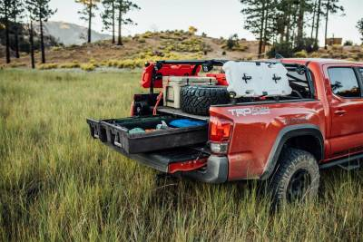 DECKED - DECKED MT6 DECKED Truck Bed Storage System Fits 05-18 Tacoma - Image 7
