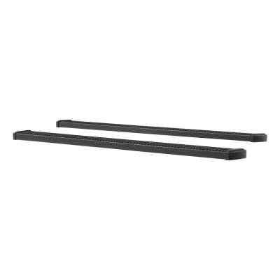 Luverne - Luverne 415088-401117 Grip Step 7 in. Wheel To Wheel Running Boards - Image 2
