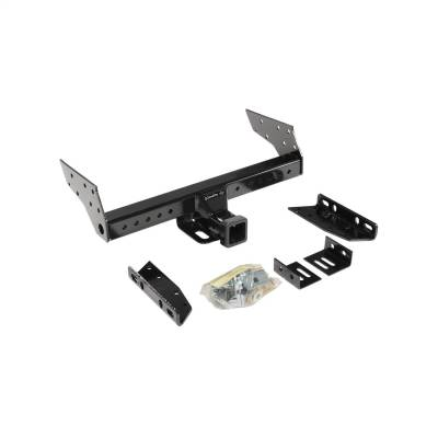 Draw-Tite - Draw-Tite 37136 Multi-Fit Receiver Class III Hitch - Image 1
