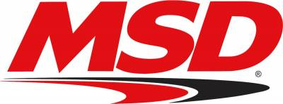 MSD Ignition - MSD Ignition 5570 Street Fire Spark Plug Wire Set Fits 88-92 Camaro Caprice - Image 2
