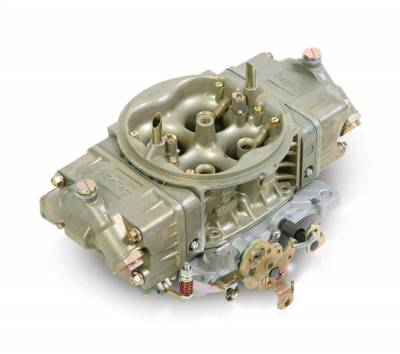 Holley Performance - Holley Performance 0-80528-1 HP Classic Race Carburetor - Image 1