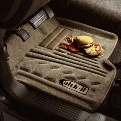 Nifty - Nifty 583002-G Catch-It Carpet Floor Mat - Image 3