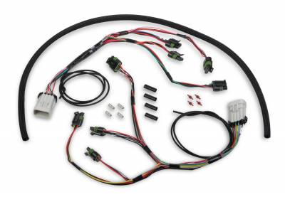Holley EFI - Holley EFI 558-312 HP Smart Coil Ignition Harness - Image 1