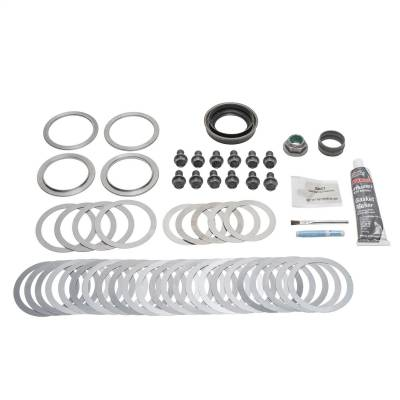 G2 Axle and Gear - G2 Axle and Gear 35-2091 Ring And Pinion Master Install Kit - Image 2