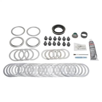 G2 Axle and Gear - G2 Axle and Gear 35-2091 Ring And Pinion Master Install Kit - Image 3