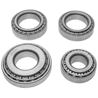 G2 Axle and Gear - G2 Axle and Gear 35-2091 Ring And Pinion Master Install Kit - Image 6