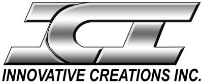 ICI (Innovative Creations) - ICI (Innovative Creations) CHR013 Stainless Steel Fender Trim Fits 11-13 300 - Image 7