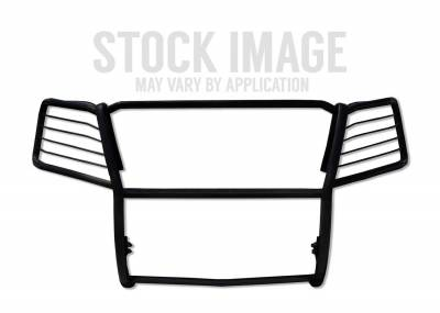 Steelcraft - Steelcraft 50280 Grille Guard Fits 06-10 H3 H3T - Image 2