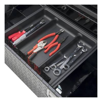 UWS - UWS TBSD-60A-BLK Single Lid Series Tool Box - Image 7