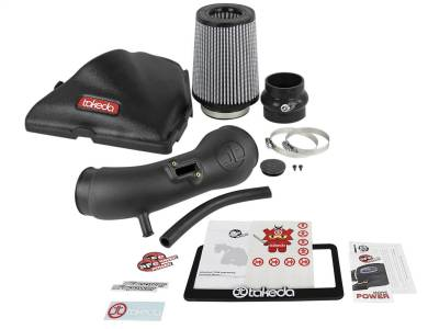 AFE Filters - AFE Filters TR-3021B-D Takeda Stage-2 Pro DRY S Air Intake System Fits Altima - Image 4