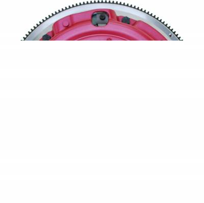 Ram Clutches - Ram Clutches 75-2100 Force 9.5 Complete Dual Disc Organic Clutch Assembly - Image 2