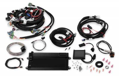 Holley EFI - Holley EFI 550-612 Terminator LS MPFI - Image 1