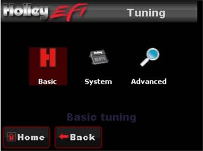 Holley EFI - Holley EFI 550-611 Terminator LS MPFI - Image 3