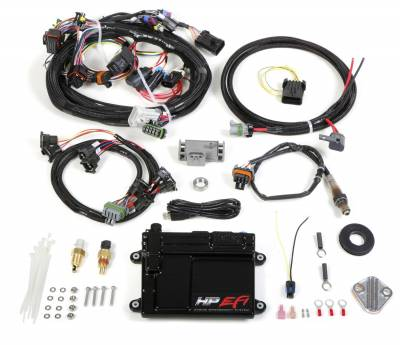Holley EFI - Holley EFI 550-604 HP EFI ECU And Harness Kit - Image 1