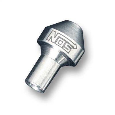 NOS - NOS 13760-34NOS Precision SS Stainless Steel Nitrous Flare Jet - Image 1