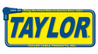 Taylor Cable - Taylor Cable 74207 8mm Spiro-Pro Ignition Wire Set - Image 5