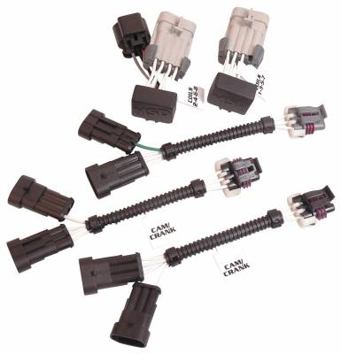 MSD Ignition - MSD Ignition 8886 GM GEN III EFI Control Harness - Image 1