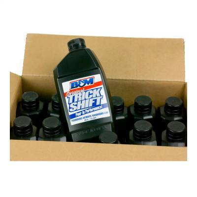 B&M - B&M 80259 Trick Shift Automatic Transmission Fluid - Image 3