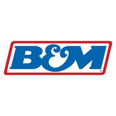 B&M - B&M 40504 Automatic Transmission Shift Bracket/Lever Kit - Image 3