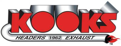 Kooks Custom Headers - Kooks Custom Headers 11406600 Axle Back Exhaust System Fits 11-14 Mustang - Image 4
