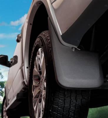 Husky Liners - Husky Liners 56631 Custom Molded Mud Guards Fits 08-17 Expedition - Image 2