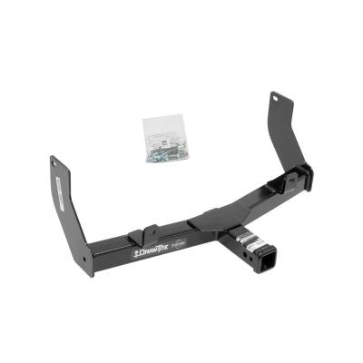 Draw-Tite - Draw-Tite 65071 Front Mount Receiver Fits 15-16 Canyon Colorado - Image 1