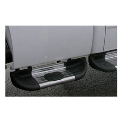 Luverne - Luverne 481038 Stainless Steel Side Entry Step Box Extensions - Image 3
