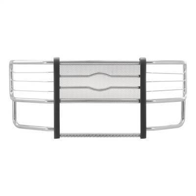 Luverne - Luverne 311523-321520 Prowler Max Grille Guard Fits 15-19 F-150 - Image 3