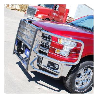Luverne - Luverne 311523-321520 Prowler Max Grille Guard Fits 15-19 F-150 - Image 6