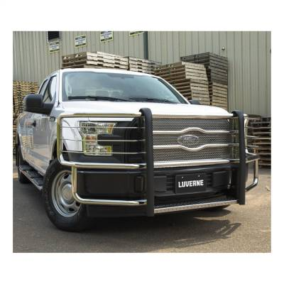 Luverne - Luverne 311523-321520 Prowler Max Grille Guard Fits 15-19 F-150 - Image 7
