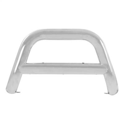 Luverne - Luverne 300210-300822 4 in. Oval Bull Bar Fits F-250 Super Duty F-350 Super Duty - Image 3
