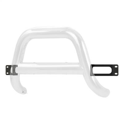 Luverne - Luverne 300210-300822 4 in. Oval Bull Bar Fits F-250 Super Duty F-350 Super Duty - Image 5
