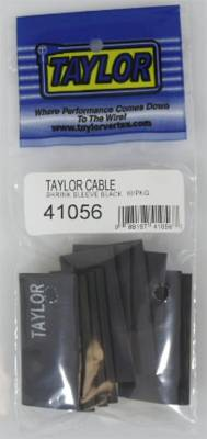 Taylor Cable - Taylor Cable 41056 Heat Shrink Sleeves - Image 2