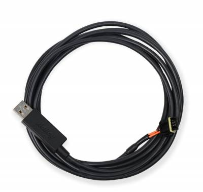 Holley EFI - Holley EFI 558-443 Sniper EFI CAN To USB Communication Cable - Image 1